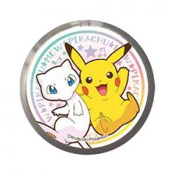 Pokemon - Badges Lumineux -...