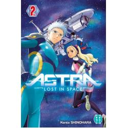 Astra Lost in Space T2
